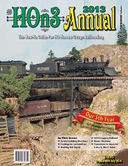 2013 HOn3 Annual