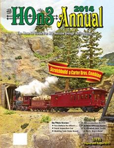 2014 HOn3 Annual