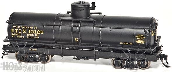 blackstone models utlx narrow gauge tank cars hon3 annual. Black Bedroom Furniture Sets. Home Design Ideas