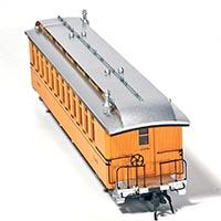 Blackstone Models Open Platform Coaches in HOn3