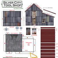 Silver City Tool Shop Plans