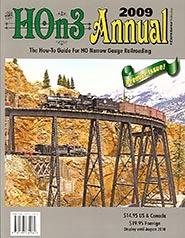 2009 HOn3 Annual