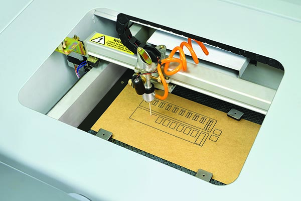 MicroLux LaserKnife